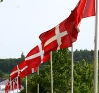 Flag alle